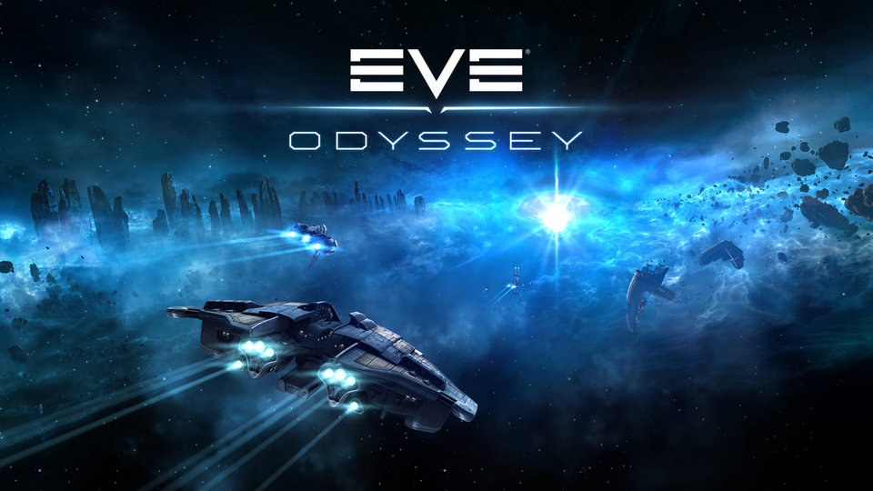 Eve Online Odyssey