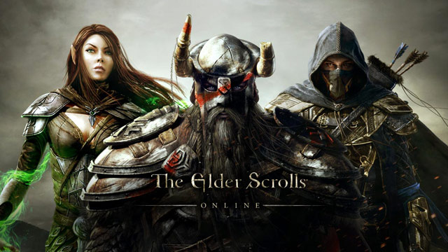 The-Elder-Scrolls-Online-gameplay-footage