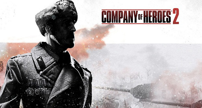 Company of Heroes 2 Turning Point