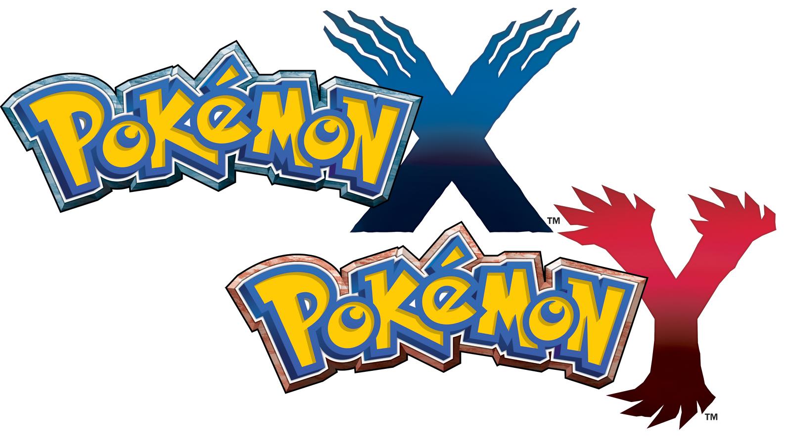 Pokemon X - Y