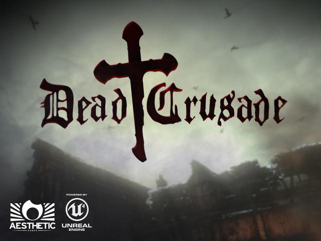 Dead Crusade