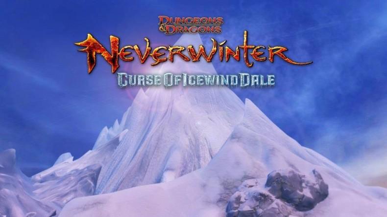 Neverwinter Curse of Icewind Dale
