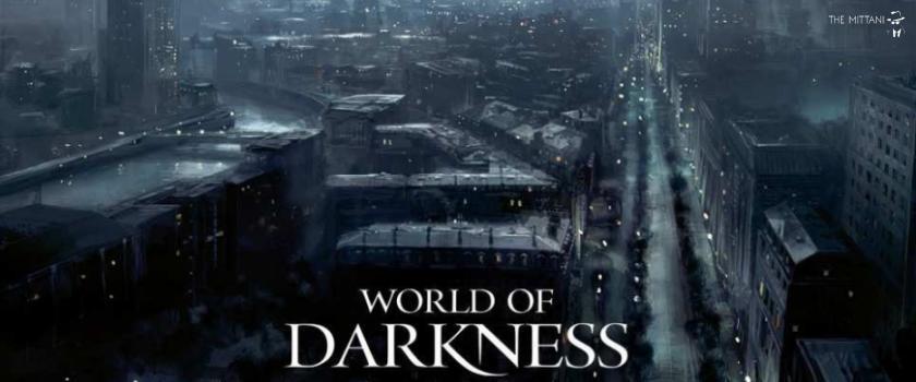 World of Darkness Online