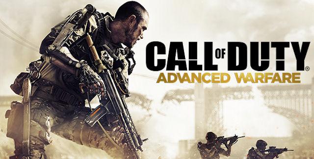 CoD_Advanced Warfare