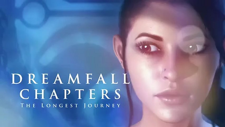 Dreamfall Chapter Book One Reborn