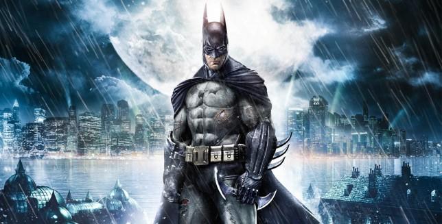Batman Arkham Remastered