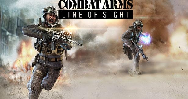 Combat Arms Line of Sight İkinci Kapalı Beta Açıldı
