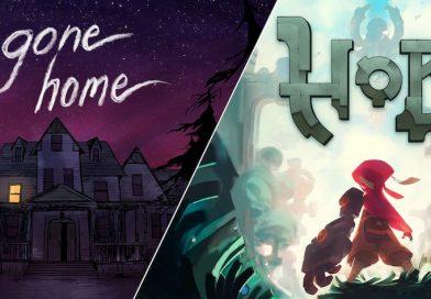 Epic Games Ücretsiz Oyunlarını Duyurdu