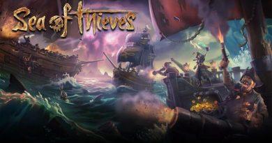 Sea of Thieves Oyunu Steam'e Geliyor