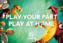Ubisoft'tan Ücretsiz Oyun Kampanyaları