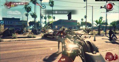 Dead Island 2 Oynanma Videosu İnternete Sızdırıldı