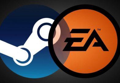 EA Access, Steam'le Beraber Güçlü Olacak