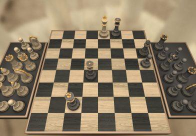 Satranç Severler İçin Bilgisayar Oyunları