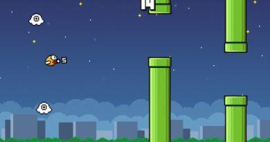 Flappy Bird Oyun Macerası