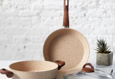 KRC' Den 5 Özel Tasarım Mutfak Aracı