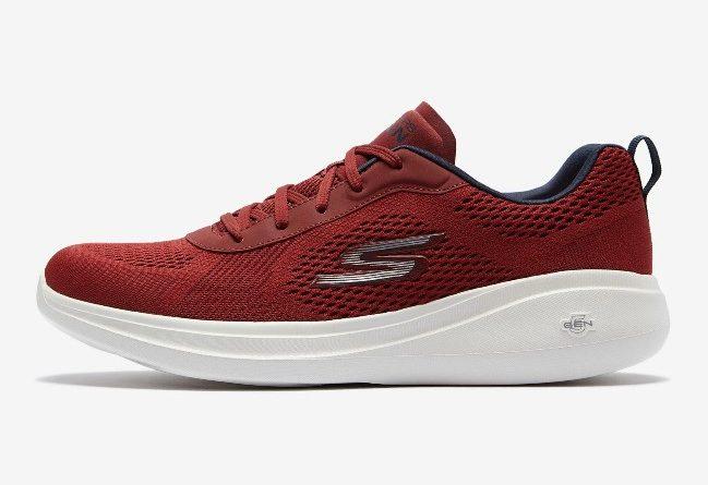 Doğru Ayakkabı; Skechers